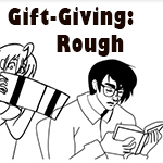 gift-giving exercise