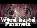 Word-based Paranoia